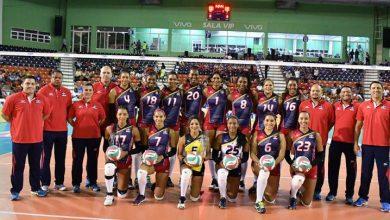 Photo of República Dominicana vence a Puerto Rico y clasifica para Panam 2019