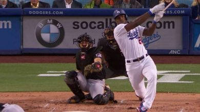 Photo of Kemp y Puig lideran paliza sobre los Piratas en LA