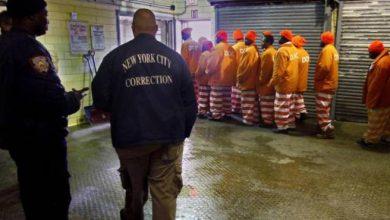 Photo of Preso dominicano estrangula a reo en cárcel de Nueva York