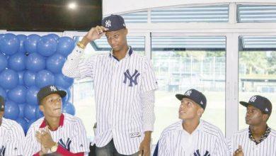 Photo of La MLB hace millonarios a 13 adolescentes criollos en apertura del mercado