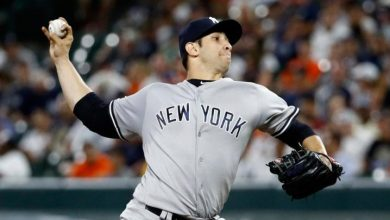 Photo of Cessa y Gallegos ayudan a Yankees a dividir doble cartelera en Baltimore