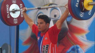 Photo of Dominicana obtiene su primera medalla de oro en los Juegos Centroamericanos