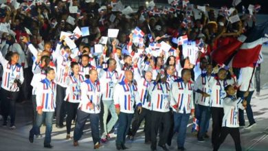 Photo of Dominicana comienza con buenos pasos y atletas se regocijan por los premios que reicibirán