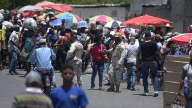 Photo of Mercado binacional de Dajabón se desarrolla a pesar de huelga en Haití