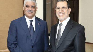 Photo of República Dominicana y Marruecos firman convenio para comercio, inversión y cooperación