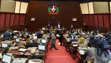 Photo of Expectativas en el Congreso se centran hoy en la aprobación de la Ley de Partidos