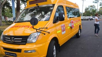 Photo of Intrant registra 1,572 proveedores para servicio de transporte escolar