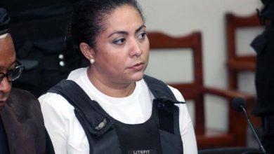 Photo of Marlin Martínez: «No sabía cómo decirle a la madre de Emely que su hija estaba muerta»