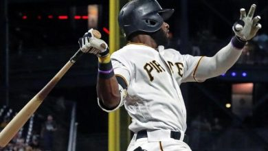 Photo of Cervelli, Polanco jonronean para guiar a Piratas sobre Cachorros