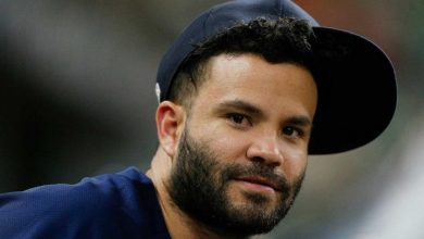 Photo of Hinch: José Altuve será activado este martes
