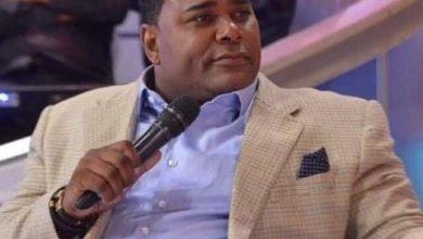 Photo of Espectáculos Públicos suspende a Jhon Berry de TV