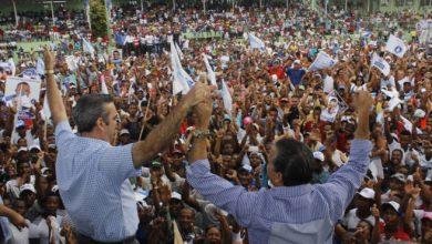 Photo of Oposición dispersa tema corrupción como parte de una adelantada campaña