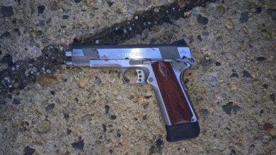Photo of Niños matan a disparos al novio de su madre al ver que la estaba estrangulando