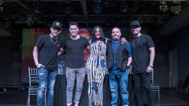 Photo of Martha Heredia recibe apoyo de sus colegas para su concierto «Entre Amigos»