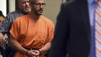 Photo of Hombre mata a esposa y dos hijas y luego se hace la víctima ante las cámaras