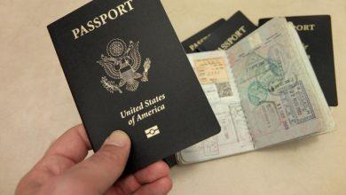 Photo of EEUU incautará pasaportes a quienes no paguen a tiempo impuestos IRS