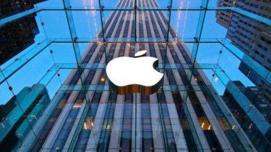 Photo of Apple logra ser valorada en un trillón de dólares