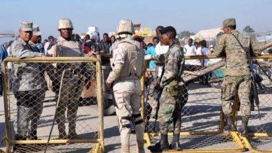 Photo of Autoridades dominicanas a espera de reunión con Haití; baja tensión