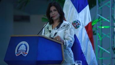 Photo of Margarita Cedeño impulsa formación de evaluadores de políticas públicas