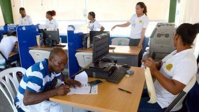 Photo of Haitianos necesitan garante para obtener una visa dominicana