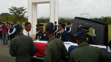 Photo of Destacan preparación y compañerismo de piloto muerto cuando vigilaba frontera