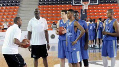 Photo of Ex jugadores de la NBA impartirán clínicas en República Dominicana