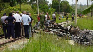 Photo of Aeroméxico confirma que aún no hay muertes en accidente de avión