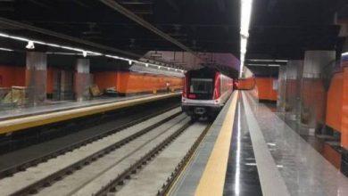 Photo of La OPRET realiza las primeras pruebas de la Línea 2B del Metro