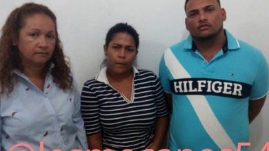 Photo of Apresan 3 venezolanos sin documento, cuando revisaron el carro donde andaban, mira lo que encontraron