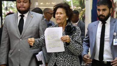 Photo of Defensora del Pueblo pide a los diputados abstenerse de conocer donación de las Cuevas de Las Maravillas