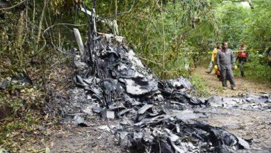 Photo of Investigan la caída de una avioneta en que murió cardiólogo Douglas Bournigal y empresario Bruno Vincent
