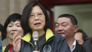 Photo of Taiwán cambia estrategia hacia la ONU y no pedirá ingreso en Asamblea General