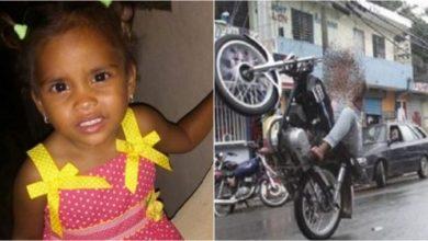 Photo of Niña de dos años otra victima de los calibradores de motores