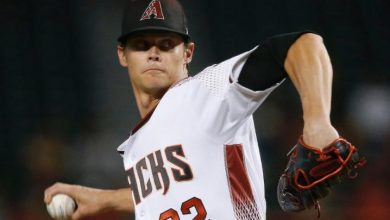 Photo of Joya de Buchholz elevó a D-backs vs. Angelinos
