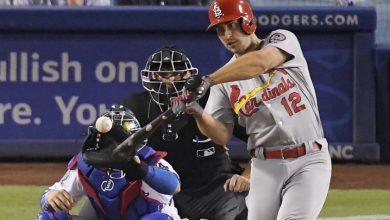 Photo of DeJong define con HR en la 9na y Cardenales sellan barrida sobre Dodgers