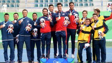 Photo of República Dominicana cierra con 25 medallas de oro en Barranquilla