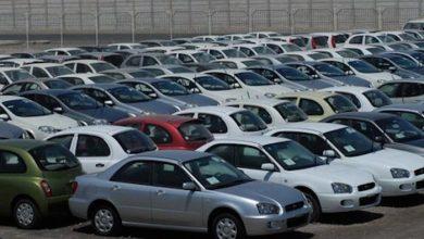 Photo of Investigan entrada de vehículos usados con más 5 años fabricados
