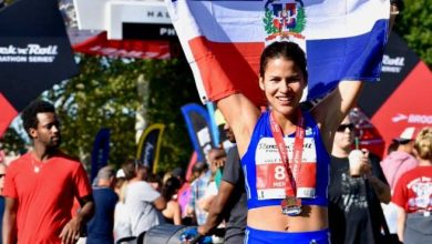 Photo of Dominicana que triunfa en los Medio Maratón del mundo