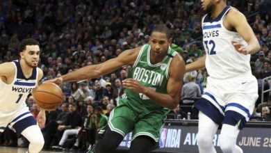 Photo of Horford por delante de Towns en el top 100 de Sports Illustrated