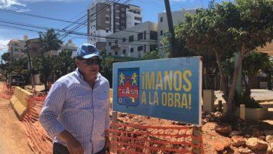 Photo of Alejandro Montás anuncia que 20,000 residentes en SDE recibirán por primera vez agua por redes