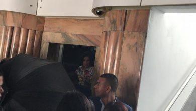 Photo of Margarita Cedeño se queda atrapada en ascensor de Centro de Telecomunicaciones