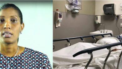 Photo of ¡No me dejen morir, ayúdenme! clama dominicana que necesita trasplante de hígado
