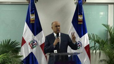 Photo of Domínguez Brito propone el cierre de tres consulados dominicanos en Haití