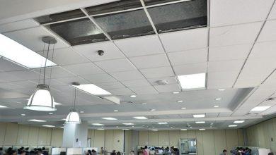 Photo of Biblioteca UASD con filtraciones y falta de equipos