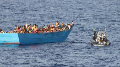 Photo of Aumenta el número de inmigrantes que mueren en el Mediterráneo