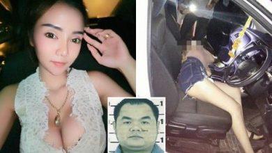 Photo of Dispara 6 veces en la cabeza a su novia al enterarse de que se prostituía