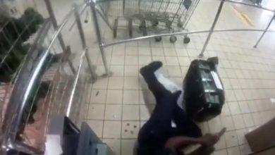 Photo of Asalto a supermercado que circula en las redes no ocurrió en el país