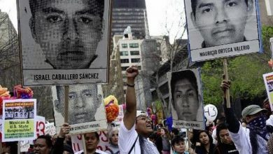 Photo of «Insostenible», versión oficial de desaparición de 43 estudiantes en México (ONU)