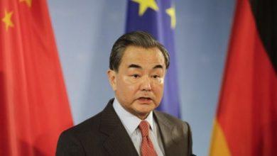 Photo of Canciller de China viene hoy en una visita oficial