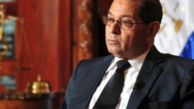 Photo of Mariano Germán hablará luego sobre el pedido de Finjus